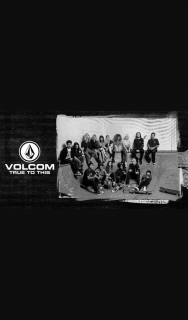 Volcom – Win a One of a Kind Hand Painted Volcom X Fender Guitar (prize valued at $4,800)