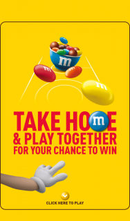 Woolworths MMs – Win a Minor Prize and Will Be Deemed As The Minor (prize valued at $30,000)
