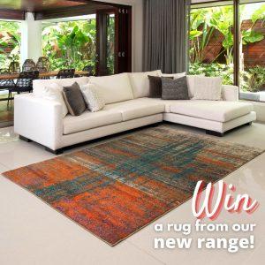 Carpet Call Floor Centre – Win a new rug