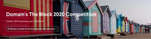 Domain – The Block – Vote to Win $10,000
