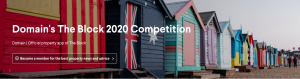 Domain – The Block – Vote to Win $10,000