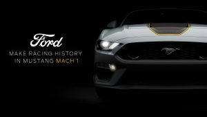 Network 10 – 10play – Ford Mustang Supercars – Win a prize package valued at up to $4,800