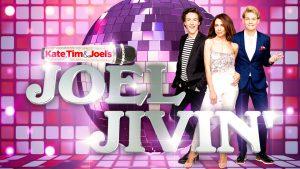 Nova Entertainment – Kate, Tim & Joel's Joel Jivin – Win 1 of 20 prizes in items or cash amounts
