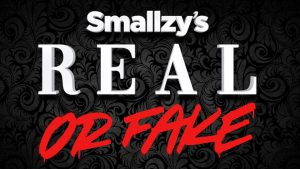 Nova Entertainment – Smallzy's Real OR Fake – Win 1 of 3 prizes of a designer' item valued at up to $1,000