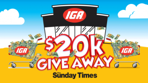 Seven Network – IGA The Sunday Times – Win a $20,000 cash prize.png