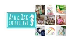 The West Australian – Win a $250 Ash and Oak Collective voucher