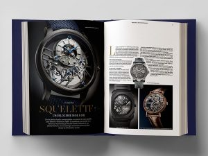 WorldTempus – Win a copy of The Millennium Watch Book valued at CHF 260