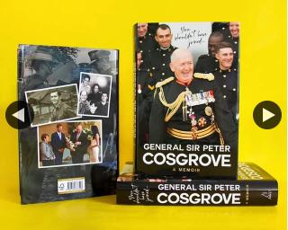 Allen & Unwin – Win a Copy of this Fantastic Book