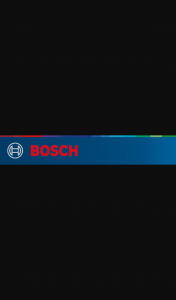 Bosch – Win a Bosch Angle Grinder Trades People (prize valued at $1,064)