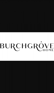 Burchgrove – Win a Year's Supply of Peppermint Grove Candles (prize valued at $500)
