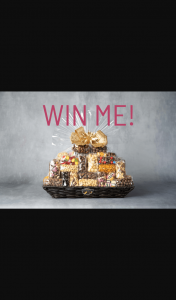 Charlesworth Nuts – Win One of Three Ultimate Indulgence Hampers (prize valued at $749.7)
