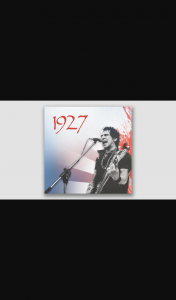 96FM – Win Tickets to See 1927 In Concert