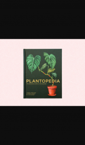 Frankie – Win a Copy of Plantopedia