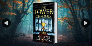 Hachette Books – Win || 1 of 5 Advanced Reading Copies of Tower of Fools