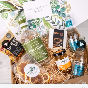 Harvest Box – Win One of These Fabulous Gifts