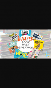 Kinderling Kids – Win 52 Books for Your Favourite Daycare