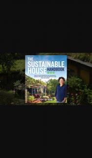 Money magazine – Win The Sustainable House Handbook From Gardening Australia's Josh Byrne