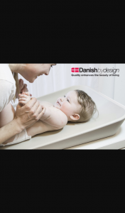 Mouths of Mums – Win a $250 Voucher From Danish By Design (prize valued at $250)