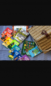Mouths of Mums – Win an Australia-Themed Prize Pack of Books (prize valued at $285)