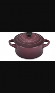 NewsCorp – Win a Le Creuset Prize Pack (prize valued at $148)