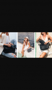 Signature Luxury Travel & Style – Win an Amici Collective Bag Set Valued at $538 (prize valued at $538)