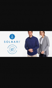 Solbari – Win 1/50 Skin Care Check Apps Worth $69