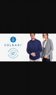Solbari – Win 1/50 Skin Care Check Apps Worth $69
