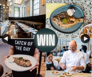 South Aussie With Cosi – Win a $50 Voucher to Spend at Fishbank Restaurant