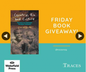Traces magazine – Win a Copy of Country Kin & Culture Book