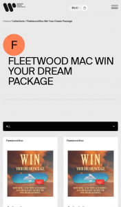 Warner Music – Win Your Dream Package of a Head In The Clouds Skate Deck $100 Worth of Skate Accessories $500 Red Balloon Voucher
