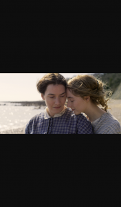 Weekend Edition Brisbane – Win One of Ten In-Season Double Passes to The British Film Festival