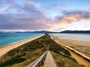Australian Traveller – Win a 7-day trip for 2 on Cosmos' Tassie Quick Bite