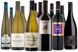Cruise Passenger – Win a decanter collection of fine wine valued at $500