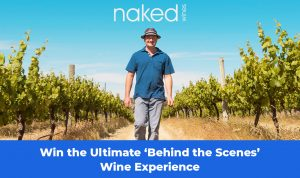 Network 10 – Naked Wines Australia – Win 1 of 6 prize packages
