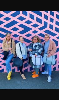 Adelady – Win a Willow Bay Australia Bag of Your Choice for You and Your Bestie (prize valued at $300)