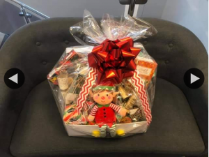 Aspire Accountants & Advisors – Win a Xmas Hamper