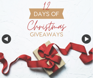 Australia Fair – Win 12 Days of Christmas