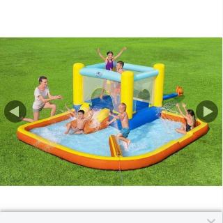 Bestway Australia – Win a Bestway Inflatable Waterpark