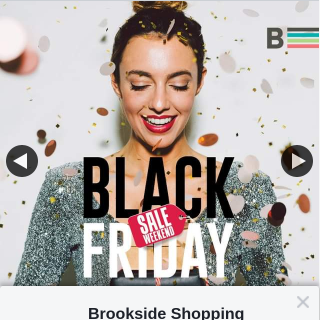 Brookside Shopping Centre – Win a $500 Brookside Gift Card Must Collect