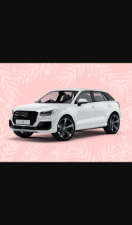 Burnside Village – Win an Audi Q2 Valued at Over $50000 Thanks to Solitaire Automotive (prize valued at $50,000)
