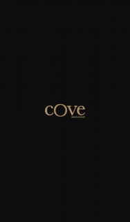 Cove Magazine – One Amisfield Tasting Case and One Premium Pinot Noir Case