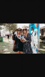 Crafted Festival – Win a Getaway to The Gold Coast for Crafted Beer & Cider Festival