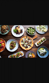 eatSouthbank – Win a Luxe New Year's Experience at Popolo (prize valued at $300)