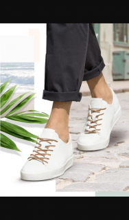 Ecco shoes – Win One of Two $500 Vouchers From Ecco Shoes (prize valued at $1,000)