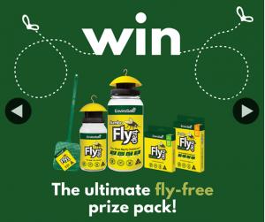 Envirosafe Australia – Win 1 of 10 Envirosafe Fly Prize Pack