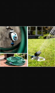 Female – Win Nylex Garden Kit Valued at $164.80 Including (prize valued at $164.8)