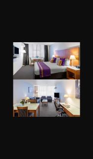Female – Win Two Nights Accommodation at Park Regis Griffin Suites for Two People Including Parking (prize valued at $300)