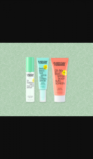 Frankie magazine – Win a Everyday Humans Sunscreen Pack