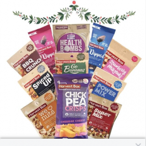 Harvest Box – Win a Christmas Pack