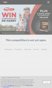 IGA Supercoat – Win 1 of 5 Virtual House Calls With Dr Harry